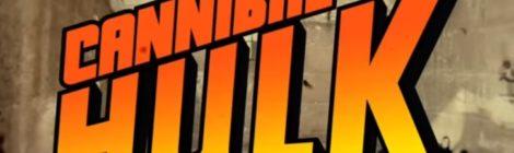 ILL BILL & STU BANGAS - CANNIBAL HULK (Official Music Video)