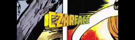Czarface - Double Dose of Danger (comic x soundtrack) [video]