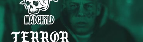 Madchild - Terror (Official Music Video)