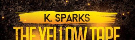 K. Sparks - Self Reflection (Prod by Kurser) [audio]
