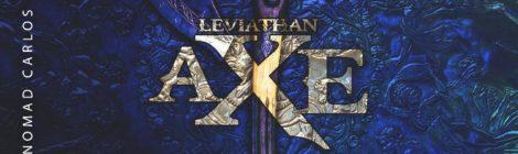 Nomad Carlos X Farma Beats - Leviathan Axe [audio]