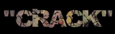 MC Longshot - Crack (prod by Von Doe) [video]