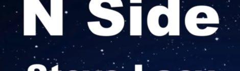 Steve Lacy - N Side (Karaoke Version)