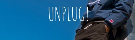 SageModeWrex - Unplug!! [video]