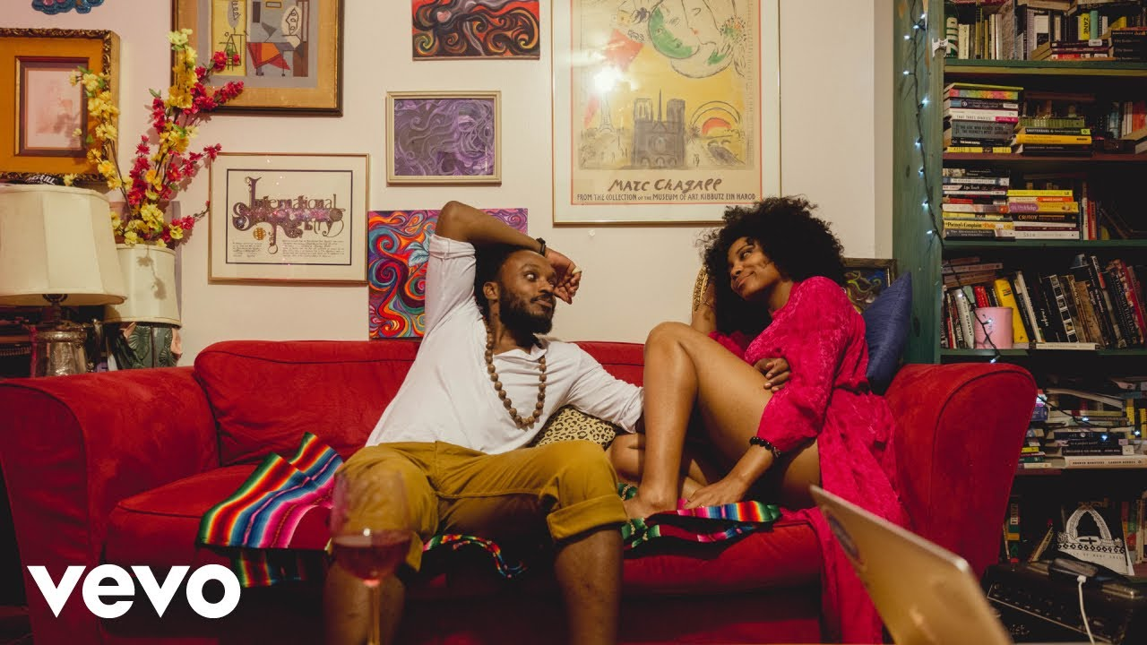 ScienZe - Atlantic Ave [video]