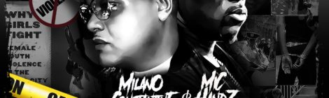"Mic Handz ""Cause For Concern"" ft Milano Constantine & LDontheCut (Prod. by BigBob)"