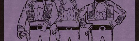 Fetti (Freddie Gibbs x Alchemist x Curren$y) - Roma [instrumentals]