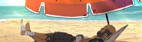 Homeboy Sandman - West Coast (prod by Aesop Rock)