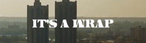 "Maid ""It's A Wrap"" ft Ruste Juxx Prod. by BigBob [video]"