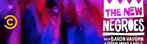"""Open Mike Eagle & Father - """"Lit"""" (Music Video)"""