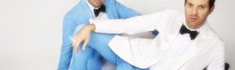 Tuxedo (Mayer Hawthorne & Jake One) - The Tuxedo Way [audio]