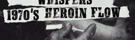 Whispers - 1970's Heroine Flow feat. Sheek Louch [audio]