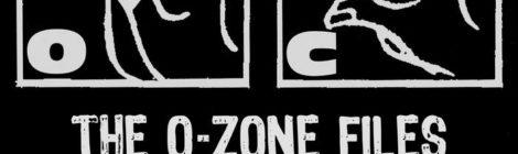 O.C. - The O-Zone Files: Rare Demos and Unreleased Tracks