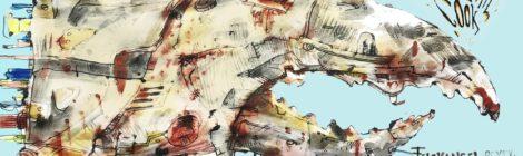 Blockhead - Kiss The Cook TELEVANGEL REMIX feat. Aesop Rock & billy woods