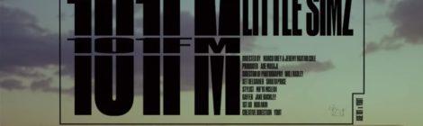 Little Simz - 101 FM (Official Video)