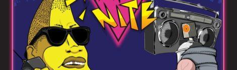 Lyrics Born & Cutso presents Rapp Nite