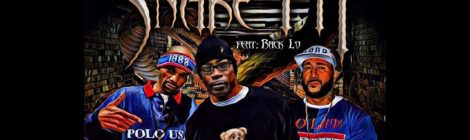 Sadat X & Thirstin Howl - Snake Pit feat. Rack Lo [audio]