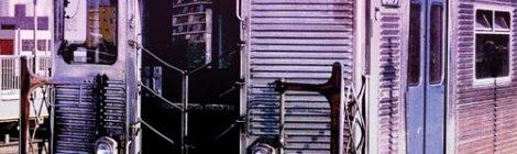 Your Old Droog - Transportation [album] (feat. Quelle Chris & Wiki)