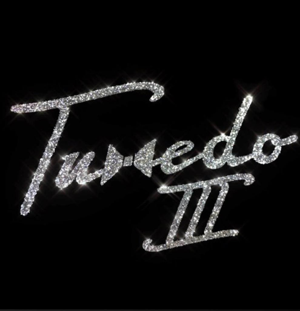 Tuxedo - Tuxedo III [album]