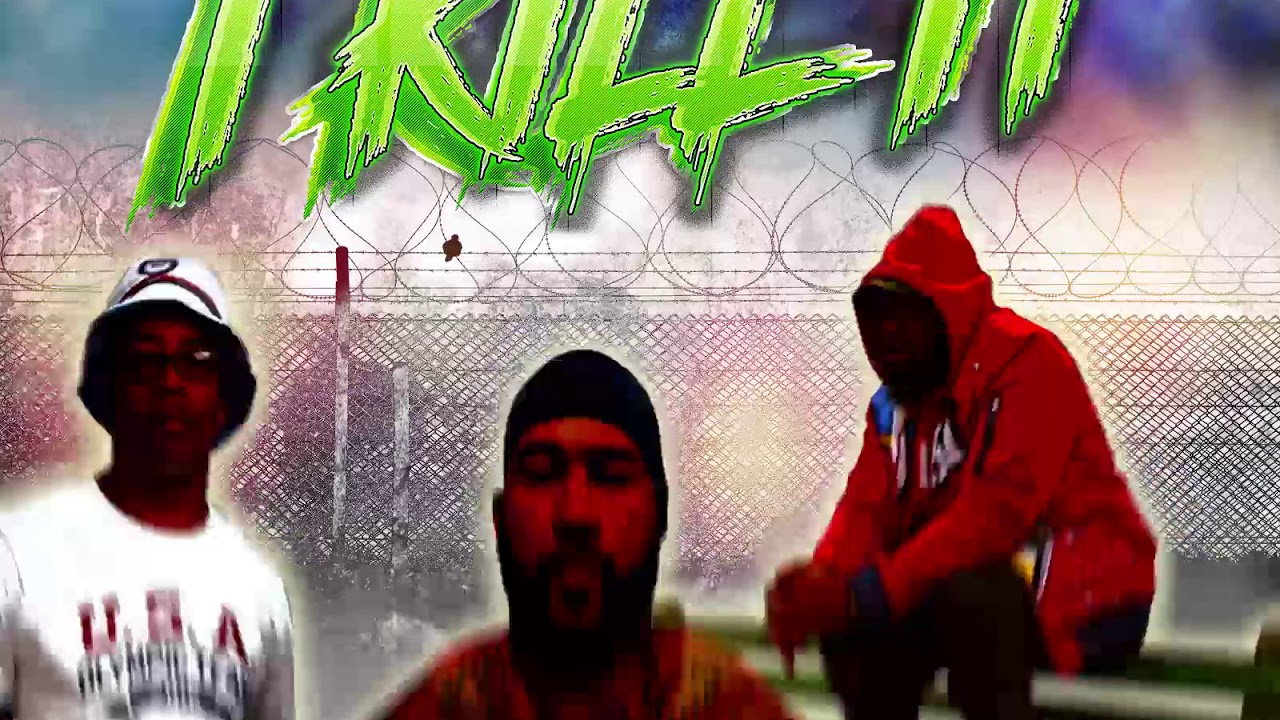 Thirstin Howl the 3rd & Sadat X - I Kill It feat. DV Alias Khrist [video]