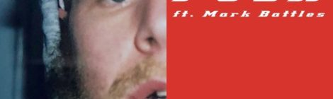 Aaron Cohen - Push ft. Mark Battles (prod. by Jab) [audio]