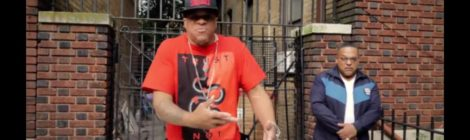"BigBob ""Cause For Concern ft Mic Handz, Milano Constantine & LDonTheCut [video]"