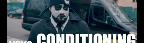 Ghostface Killah - CONDITIONING [video]