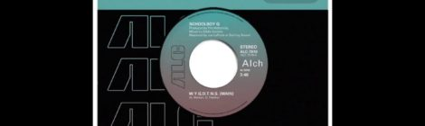 The Alchemist - W.Y.G.D.T.N.S. feat. ScHoolboy Q
