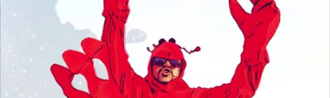 Dillon Presents: Lobsterdamus - Claws Up (Lobby Dom's Theme)