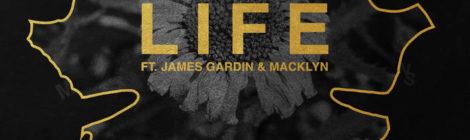 Sareem Poems & Newselph - This Life [single]