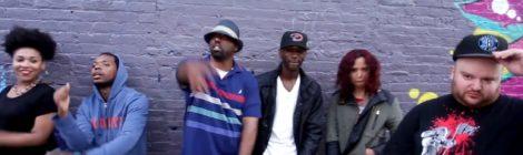 Sav Killz - Brooklyn WildLife feat. Creature of Rebelmatic and Frank Knight [video]