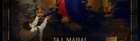 Taj Mahal - Louisxiii feat. Sammy Gezus (Official Master)