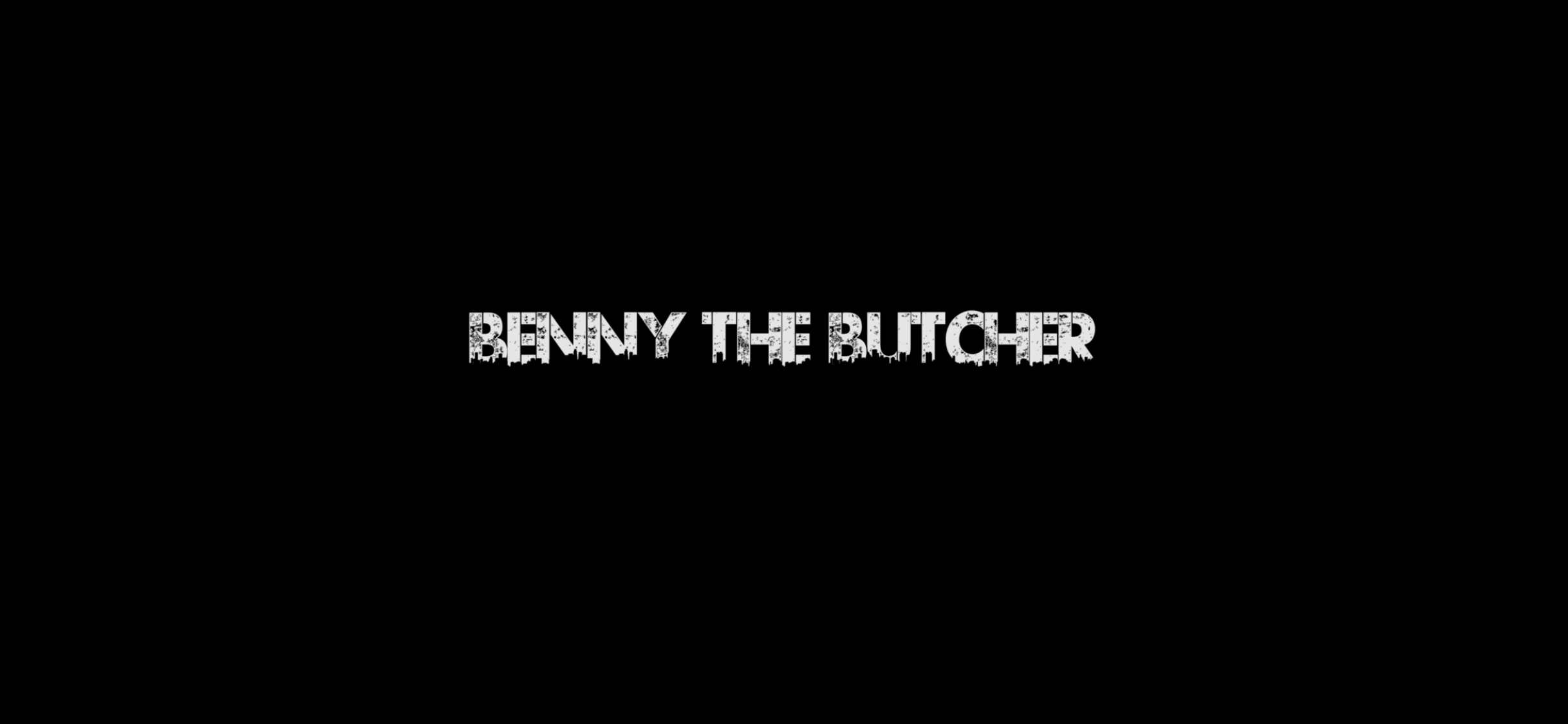 Benny the Butcher - 5 to 50 Ft. India (Prod. Alchemist) [Official Video]