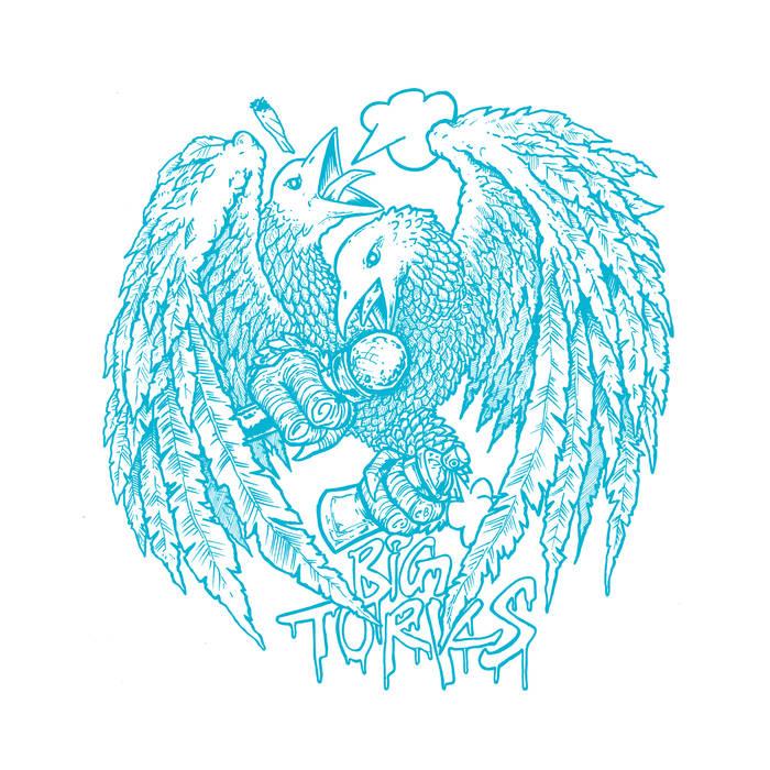 BIG TURKS (Rome Streetz, Jamal Gasol & Lord Juco) - Turkish Delight feat. Planet Asia