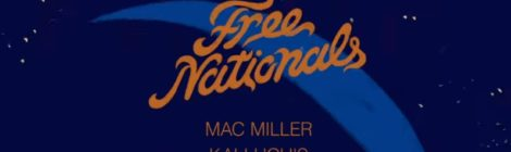 Free Nationals, Mac Miller, Kali Uchis - Time (Official Video)