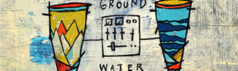Blu & Damu the Fudgemunk - Ground & Water [album]