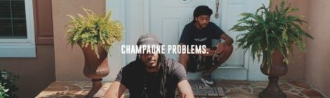 Divine ScienZe - Champagne Problems [audio]