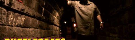 Illa Ghee - Creepshow (prod by Puzzlebeats) [video]