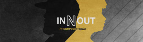 Sareem Poems & Newselph - In N Out feat. Composetheway [audio]