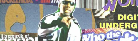 Inspectah Deck - Cant Stay Away [video]