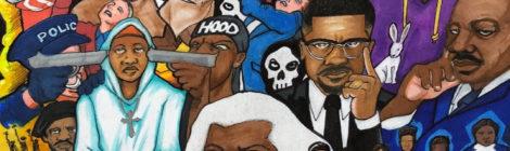 J. Sands - The Black Revolution [album]