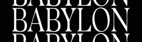 JuJu Rogers - Babylon [audio]