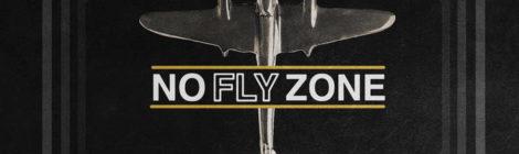 Sareem Poems x Newselph - No Fly Zone [audio]