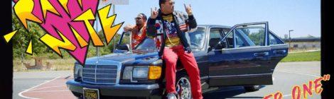 "Lyrics Born + Cutso present: RAPP NITE ""Hit Number One"" Official Music Video"