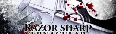 "Shabaam Sahdeeq & J57 ""Razor Sharp Vernacular"" Feat Born Unique & Tristate"