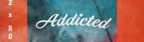 THURZ - Addicted prod. by Ro Blvd [audio]