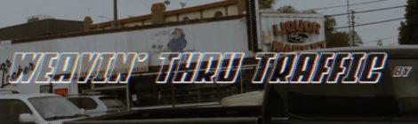 "Trizz x Defari ""Weavin Thru Traffic"" (prod by DirtyDiggs x DJ Payru) [video]"