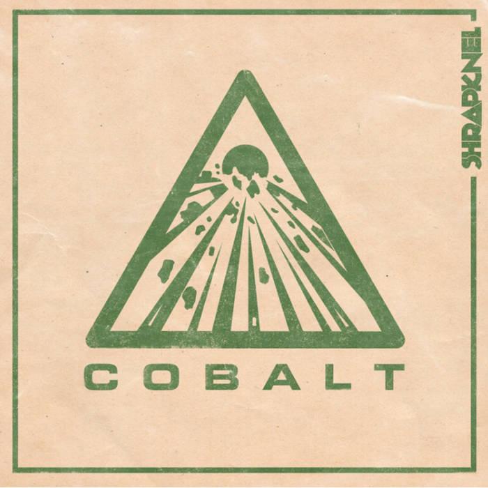 ShrapKnel (Curly Castro & PremRock) - Cobalt EP