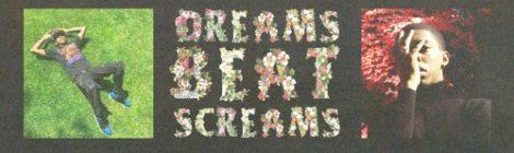 Bishop Nehru - Dreams Beat Screams (Prod. by Bishop Nehru)