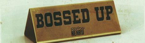 Bishop Nehru - Bossed Up [audio]